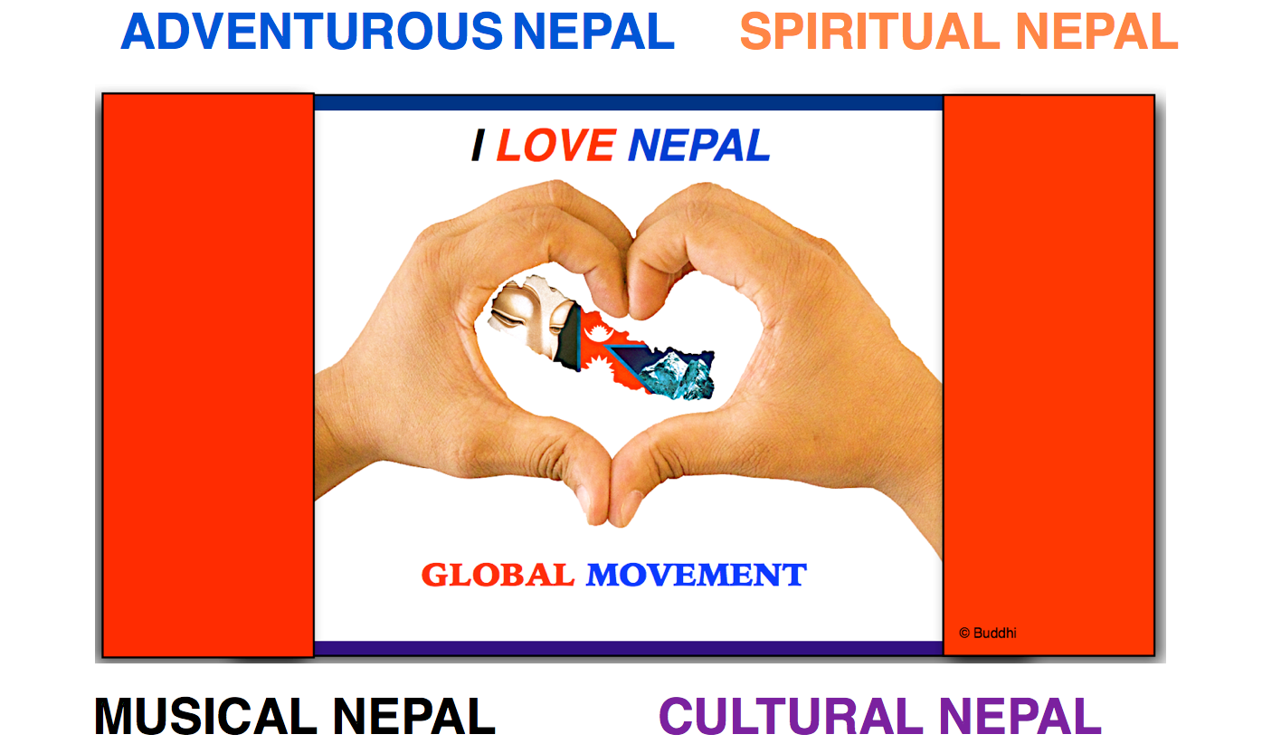 Our propose is to promote Nepal and its hidden beauties